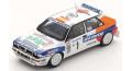 Spark (スパーク) 1/43 ランチア Delta HF Integrale EVO No.1 Rally Monte Carlo 1993 Carlos Sainz/Luis Moya