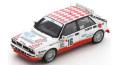 [予約]Spark (スパーク) 1/43 ランチア Delta HF Intergrale EVO No.16 Winner Grp N Rally Monte Carlo 1993 Christophe Spiliotis/Herve Thibaud