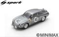 [予約]Spark (スパーク) 1/43 アルファロメオ Giulietta Sport Zagato No.40 24H ル・マン 1962 K.Foitek/R.Ricci