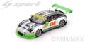 [予約]Spark (スパーク) 1/43 ポルシェ 911 GT3 R No.912 2nd マカオGT World Cup 2016  Kevin Estre
