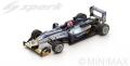 [予約]Spark (スパーク)  1/43 Dallara Mercedes F3 No.22 マカオ GP 2016 Van Amersfoot Racing Pedro Piquet