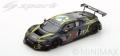 [予約]Spark (スパーク) 1/43 アウディ R8 LMS GT3 No.15 - MGT Team by Absolute - LMS Cup Champion 2017 Alessio Picariello
