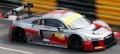 [予約] Spark (スパーク)  1/43 アウディ R8 LMS No.2 - アウディ Sport Team WRT FIA GT World Cup Macau 2017 Nico Muller