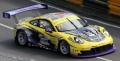 Spark (スパーク)  1/43 ポルシェ 911 GT3 R No.77 - HubAuto Racing FIA GT World Cup Macau 2017 Hiroki Yoshimoto