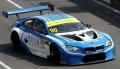 [予約] Spark (スパーク)  1/43 BMW M6 GT3 No.90 - FIST Team AAI FIA GT World Cup Macau 2017 Chaz Mostert