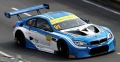 Spark (スパーク)  1/43 BMW M6 GT3 No.91 - FIST Team AAI FIA GT World Cup Macau 2017 Marco Wittmann
