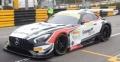 [予約]Spark (スパーク) 1/43 Mercedes-AMG GT3 No.999 Mercedes-AMG Team GruppeM Racing FIA GT World Cup Macau 2018 Raffaele Marciello