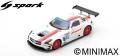 [予約]Spark (スパーク) 1/43 メルセデスベンツ SLS AMG GT3 No.19 Zhuhai Circuit Hero 600km endurance race 2018 S.Ortelli/H.Ripert