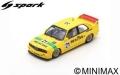 [予約]Spark (スパーク) 1/43 BMW E30 No.21 ' Thunderbolt ' 1995