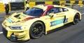[予約]Spark (スパーク) 1/43 アウディ R8 LMS No.5 Phoenix Racing FIA GT World Cup Macau 2019 Christopher Haase