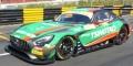 [予約]Spark (スパーク) 1/43 Mercedes-AMG GT3 No.77 Mercedes-AMG Team Craft-Bamboo Racing FIA GT World Cup Macau 2019 Edoardo Mortara