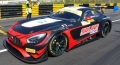 [予約]Spark (スパーク) 1/43 Mercedes-AMG GT3 No.97 Solite Indigo Racing FIA GT World Cup Macau 2019 Roelof Bruins