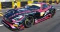Spark (スパーク) 1/43 Mercedes-AMG GT3 No.7 Zun Motorsport Crew FIA GT World Cup Macau 2019 Adderly Fong