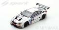 [予約]Spark (スパーク) 1/43 BMW M6 GT3 No.35 Walkenhorst Motorsport 24H SPA 2017 M.Palttala/C.Krognes/N.Menzel/M.Henkola
