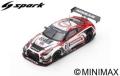[予約]Spark (スパーク) 1/43 日産 GT-R Nismo GT3 No.22 日産 GT Academy Team RJN 24H SPA 2016 R.Sánchez/M.Simmons/R.Sarazin/S.Walkinshaw