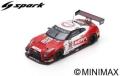 [予約]Spark (スパーク) 1/43 日産 GT-R Nismo GT3 No.22 Motul Team RJN Motorsport SPA 24H 2017 M.Parry/S.Moore/M.Simmons