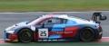 [予約]Spark (スパーク) 1/43 アウディ R8 LMS No.25 Sainteloc Racing 4th 24H SPA 2018 M.Winkelhock/F.Vervisch/C.Haase