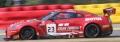 [予約]Spark (スパーク) 1/43 日産 GT-R Nismo GT3 No.23 GT SPORT MOTUL Team RJN 7th 24H SPA 2018 M.Parry/A.Buncombe/L.Ordonez