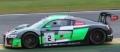 [予約]Spark (スパーク) 1/43 アウディ R8 LMS No.2 アウディ Sport Team WRT 8th 24H SPA 2018 R.Rast/N.Muller/R.Frijns