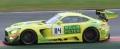 [予約]Spark (スパーク) 1/43 Mercedes-AMG GT3 No.84 Mercedes-AMG Team MANN-FILTER 24H SPA 2018 R.van der Zande/E.Mortara/G.Paffett