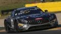 [予約]Spark (スパーク) 1/43 Mercedes-AMG GT3 No.90 Akka ASP Team 24H SPA 2018 J.Manchester/J.Szymkowiak/F.Schiller/N.Bastian