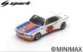[予約]Spark (スパーク) 1/43 BMW CSL No.28 Winner Gr.2 Coupes de Spa 1973 Niki Lauda