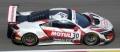 [予約]Spark (スパーク)  1/43 ホンダ Acura NSX GT3 2019 No.30 ホンダ Team Motul 6th 24H Spa 2019 M.Farnbacher/R.van der Zande/B.Baguette