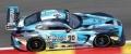 [予約]Spark (スパーク)  1/43 Mercedes-AMG GT3 No.90 AKKA ASP Team 2nd Silver Cup class 24H Spa 2019 N.Bastian/T.Boguslavskiy/F.Fraga
