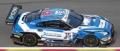 [予約]Spark (スパーク)  1/43 日産 GT-R Nismo GT3 No.35 KCMG 24H Spa 2019 K.Chiyo/T.Matsuda/J.Burdon