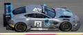 [予約]Spark (スパーク)  1/43 アストンマーチン Vantage AMR GT3 No.62 R-Motorsport 24H Spa 2019 M.Vaxiviere/M.Parry/M.Martin