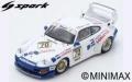 [予約]Spark (スパーク) 1/43 ポルシェ 911 GT2 Winner 1000km Paris 1995 S.Oberndorfer/D.Hubner