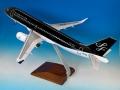 [予約]エバーライズ 1/100 A320-200 スターフライヤー JA27MC