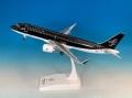 [予約]エバーライズ 1/150 A320-200 スターフライヤー JA27MC