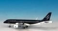 1/500 A320-200 スターフライヤー JA22MC