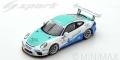 [予約]Spark (スパーク) 1/43 ポルシェ 911 GT3 Cup No.1 Porsche Carrera Cup Germany Champion 2017 Dennis Olsen
