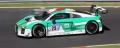 [予約]Spark (スパーク) 1/43 アウディ R8 LMS No.29 アウディ Sport Team Land Winner ニュルンベルク 24H 2017 C. De Phillippi/C. Mies/M. Winkelhock/K. van der Linde