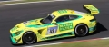 [予約]Spark (スパーク) 1/43 Mercedes-AMG GT3 No.48 MANN-FILTER Team HTP Motorsport ニュルンベルク 24H 2017 K. Heyer/B. Schneider/I. Dontje/P. Assenheimer