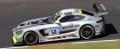 [予約]Spark (スパーク) 1/43 Mercedes-AMG GT3 No.50 Mercedes-AMG Team HTP Motorsport ニュルンベルク 24H 2017 D. Baumann/M. Buhk/E. Mortara/E. Sandstrom