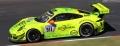 [予約]Spark (スパーク) 1/43 ポルシェ 911 GT3 R No.911 Manthey Racing ニュルンベルク 24H 2017 R. Dumas/F. Makowiecki/P. Pilet/R. Lietz