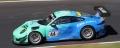 [予約]Spark (スパーク) 1/43 ポルシェ 911 GT3 R No.44 Falken Motorsports ニュルンベルク 24H 2017 M. Ragginger/D. Werner/J. Bergmeister/L. Vanthoor