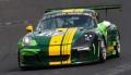 [予約]Spark (スパーク) 1/43 ポルシェ 911 GT3 Cup No.63 Team Goder ニュルンベルク 24H 2017 T. Scheerbarth/V. Kolb/G. Goder/M. Schluter