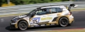 [予約]Spark (スパーク) 1/43 フォルクスワーゲン Golf GTI TCR No.175 Mathilda Racing ニュルンベルク 24H 2017 A. Gulden/B. Leuchter/D. Wusthoff/C. Kletzer
