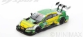 Spark (スパーク) 1/43 Audi RS 5 DTM No.99 2017 Audi Sport Team Phoenix Mike Rockenfeller