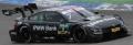 [予約]Spark (スパーク)  1/43 BMW M4 DTM No.7/BMW TEAM RBM/ホッケンハイム 2017 Bruno Spengler