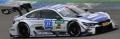 [予約]Spark (スパーク)  1/43 BMW M4 DTM No.36/BMW TEAM RBM/ホッケンハイム 2017 Maxime Martin