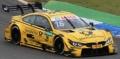 [予約]Spark (スパーク)  1/43 BMW M4 DTM No.16/BMW TEAM RMR/ホッケンハイム 2017 Timo Glock