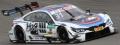 [予約]Spark (スパーク)  1/43 BMW M4 DTM No.31/BMW TEAM RMR/ホッケンハイム 2017 Tom Blomqvist