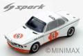 Spark (スパーク) 1/43 BMW 3.0 CSL No.6 Winner 4H Monza 1973 N.Lauda/B.Muir