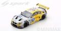 [予約]Spark (スパーク) 1/43 BMW M6 GT3 No.100 Walkenhorst Motorsport 24H Nurburgring 2017 C.Krognes/M.Di Martino/M.Henkola/N.Menzel
