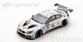 [予約]Spark (スパーク) 1/43 BMW M6 GT3 No.39 Schubert Motorsport 2nd VLN 2016 Round 3 L.Luhr/M.Tomczyk/J.Edwards